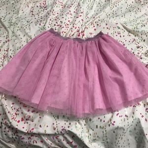 Purple Osh Kosh B'gosh Kids Skirt